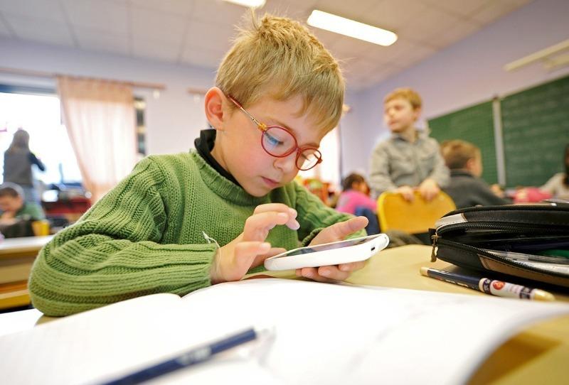 Как «умная» техника помогает детям делать уроки