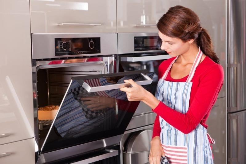 Зачем в духовке нужна система охлаждения