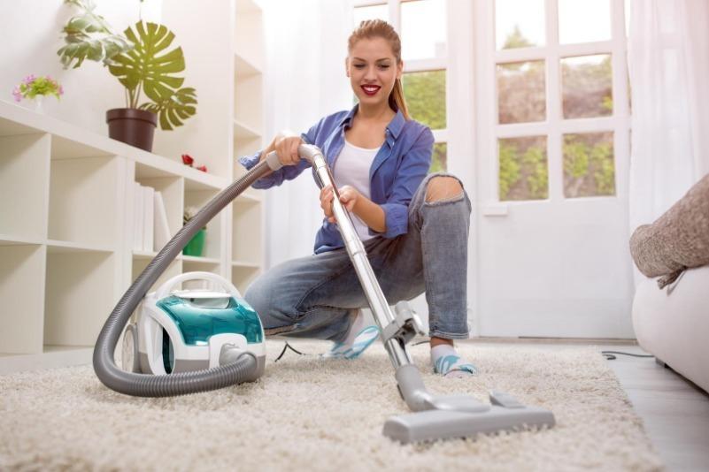 5 причин, почему пылесос теряет мощность
