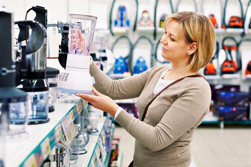 Какой товар быстрее всего стараются «сплавить» покупателям в магазинах бытовой техники