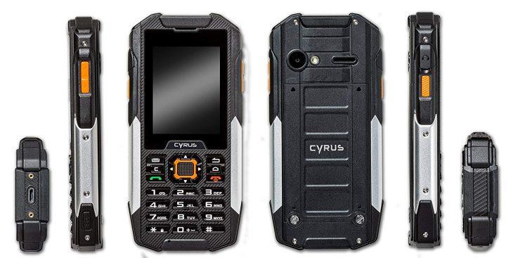 Cyrus CM16 CYR10031