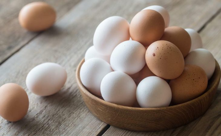 яйца без холодильника