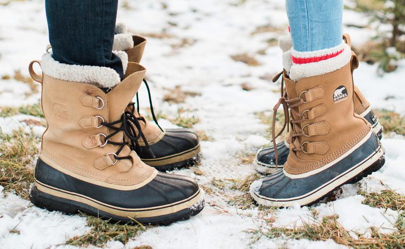 Плюсы и минусы обуви с подогревом