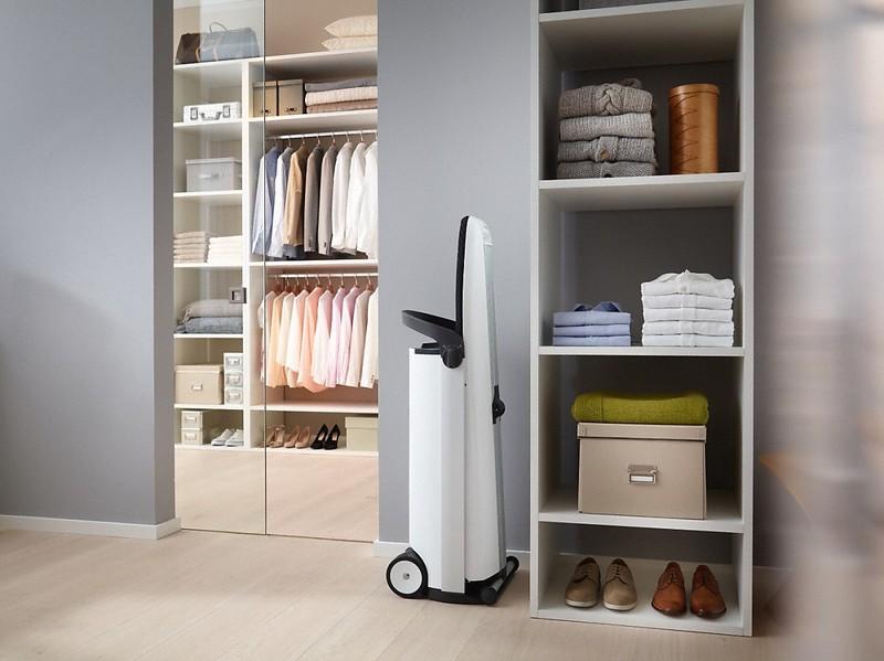 Гладильная система для дома: чем она лучше утюга и как её правильно выбрать