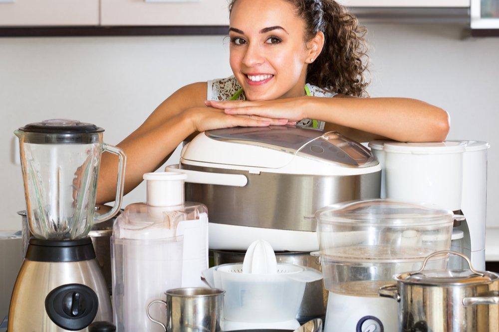 Лучше по-старинке: 24 домашних прибора, которые только тормозят процесс