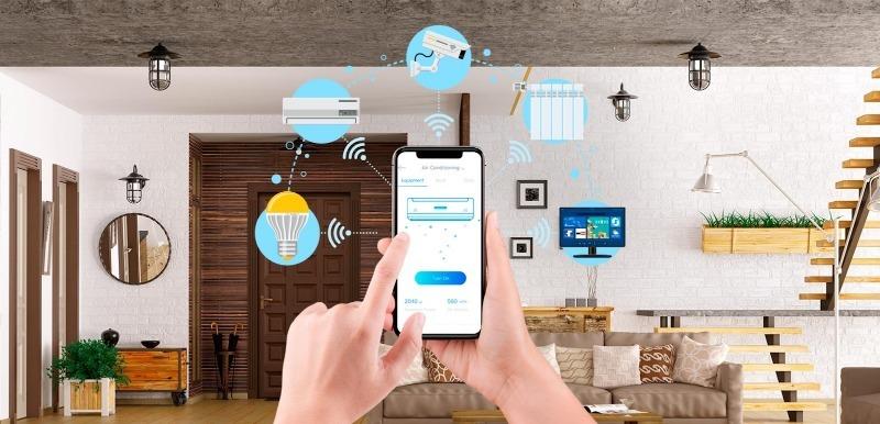 Какой бытовой техникой для дома вы можете управлять со своего смартфона и чем удобен такой способ