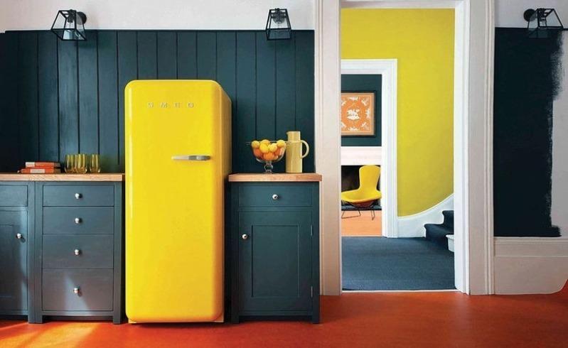 Опасное соседство: где можно и нельзя ставить холодильник