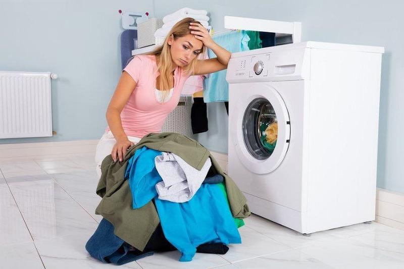 Как избежать 5 самых частых причин поломки стиральной машинки