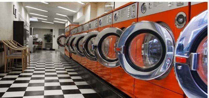 Почему американцы и европейцы предпочитают общественные прачечные и отказываются от стиральных машинок в своих домах