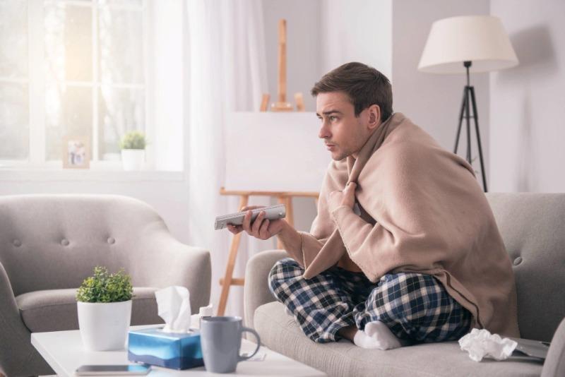 Что делать, если пульт от телевизора потерялся или поломался