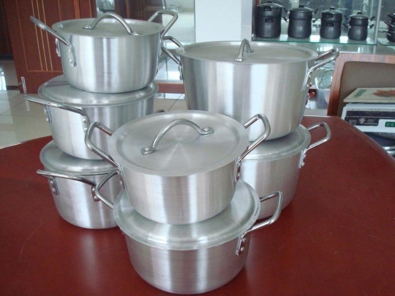 Вредна ли алюминиевая посуда для организма человека