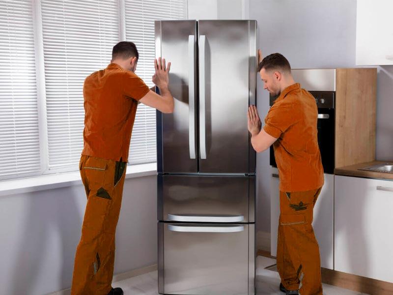 Как сделать так, чтобы холодильник «пережил» переезд без последствий