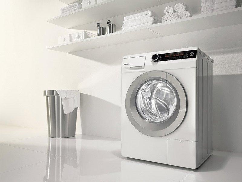 Что сделать, чтобы стиральная машинка служила как можно дольше