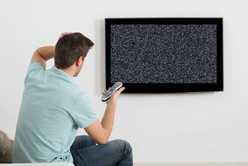 Правда ли, что в плохом сигнале телевизора виновата домашняя техника