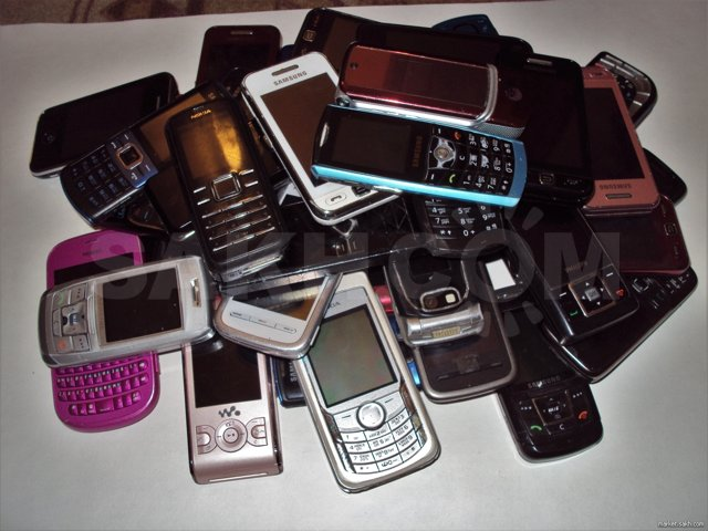 Как использовать старый телефон, который лежит без дела