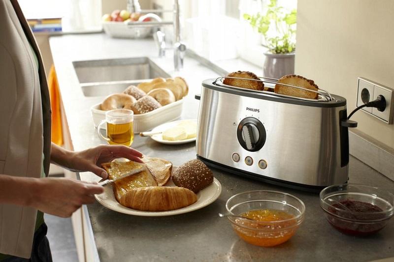 7 кухонных гаджетов, которыми обычно пользуются не чаще одного раза в год