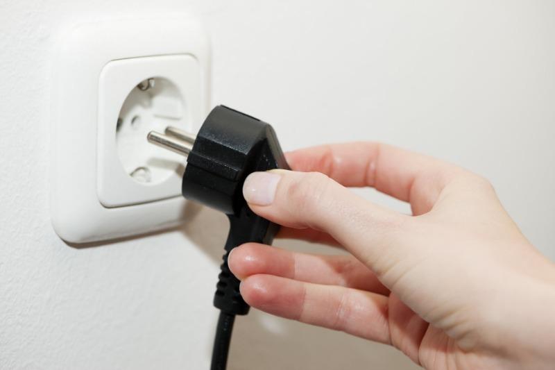Какая домашняя техника «съедает» больше всего электроэнергии