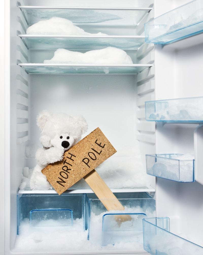 5 бытовых ошибок, которые приводят к скорой порче холодильника