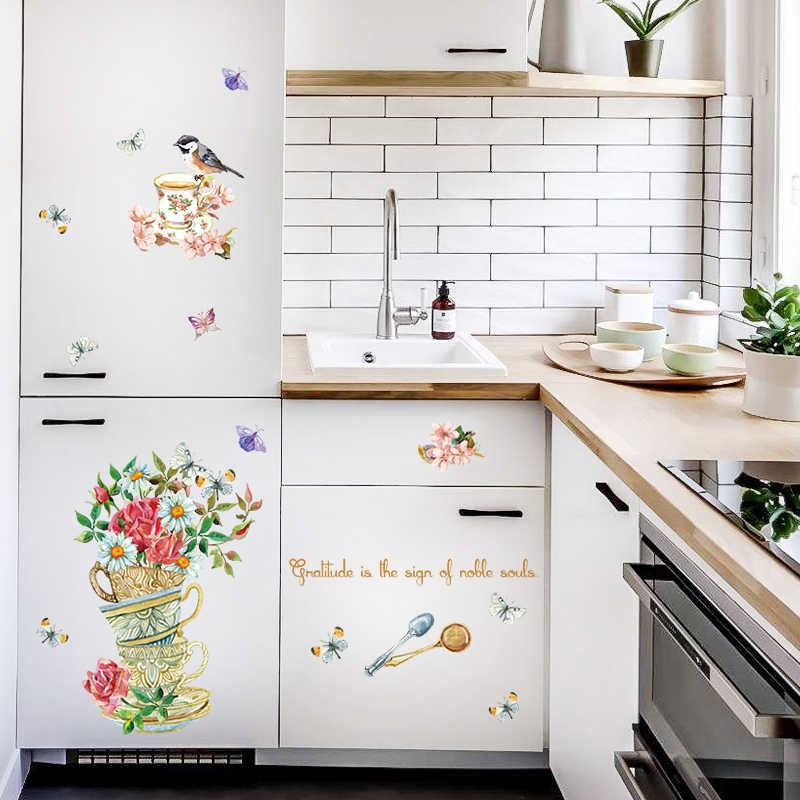 7 способов обновить кухонный шкаф, который вы хотели выбросить