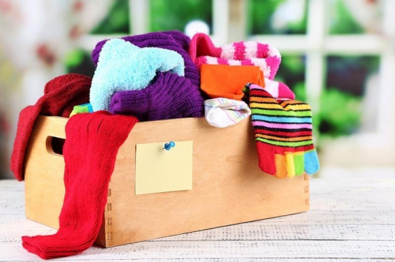 5 способов избавиться от ненужных вещей с пользой для себя