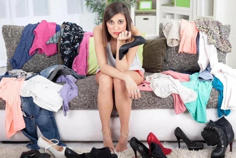 5 видов одежды, которая по приметам мешает вашему счастью
