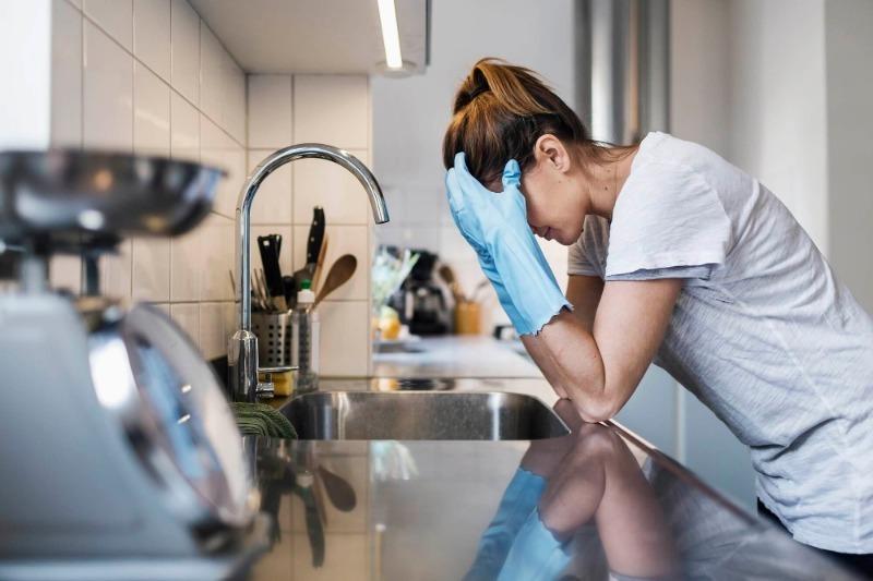 7 ошибок в дизайне кухни, которые заставят вас убирать в два раза чаще