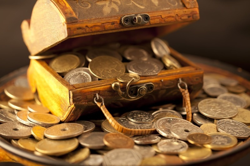 7 предметов, которые по приметам приманят в дом богатство