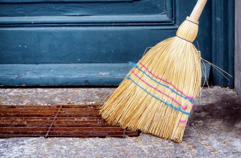 6 предметов, которые притягивают бедность и несчастье в дом