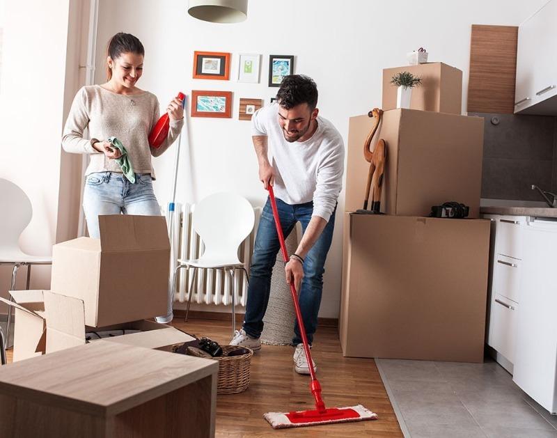 6 советов, как убрать дом всего за полчаса до прихода гостей