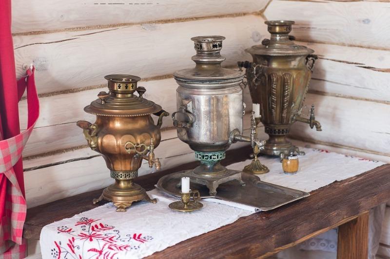 10 старых вещей, которые подарят дому уют