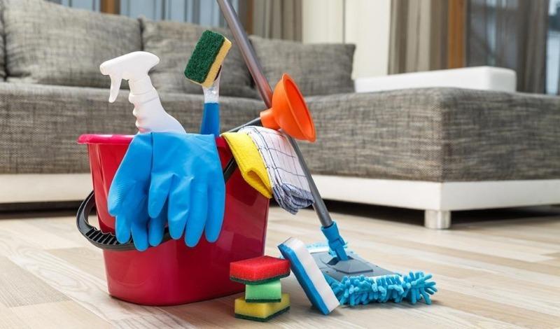Микробы не пройдут: как чистить и когда выбрасывать губки, тряпки и ершики