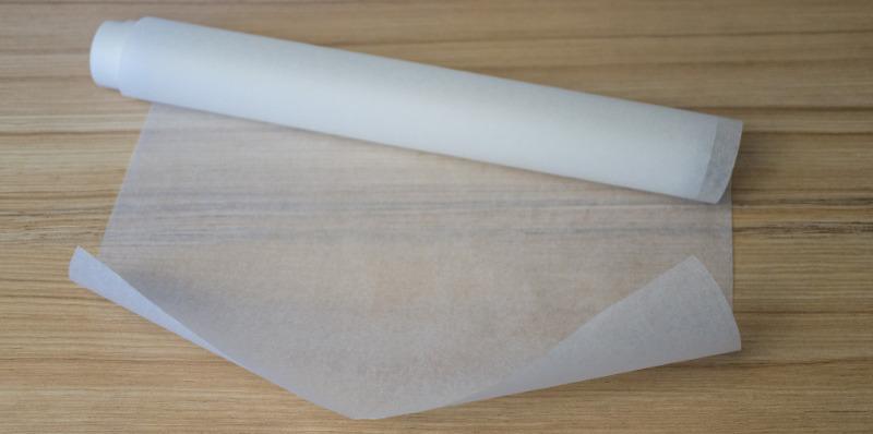 12 необычных применений пекарской бумаги