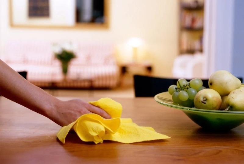 9 способов сделать квартиру визуально чище