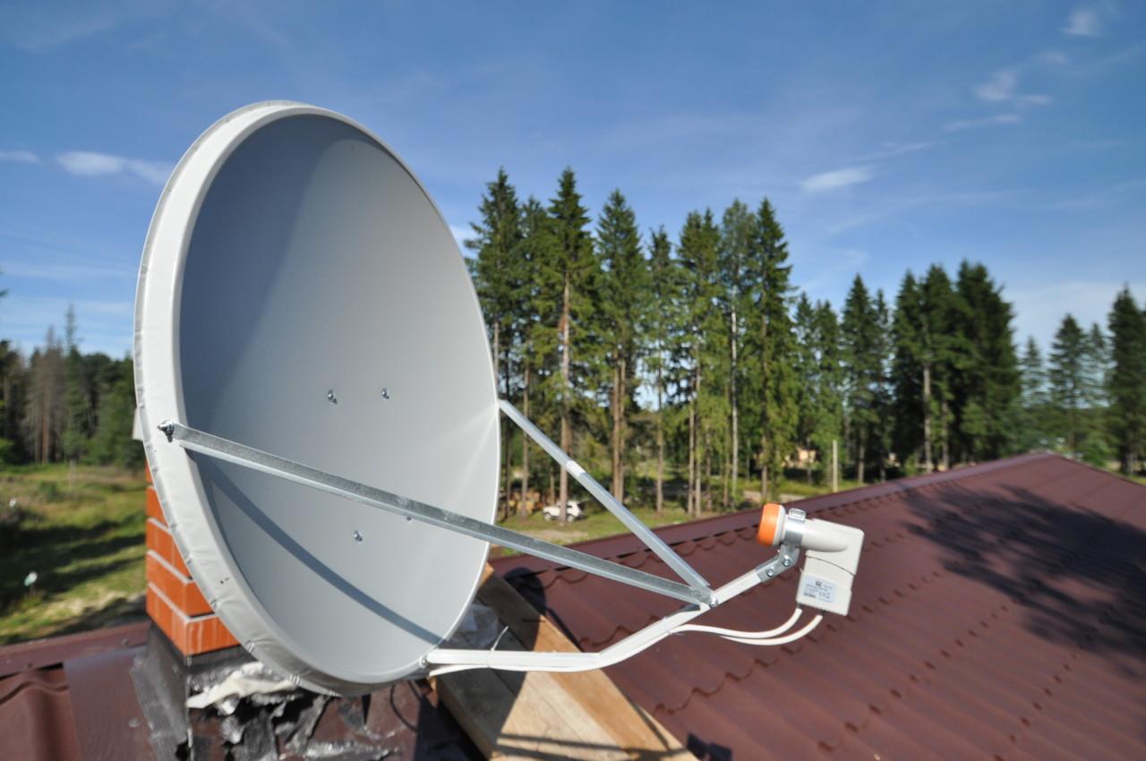 Почему скоро умрет спутниковое телевидение