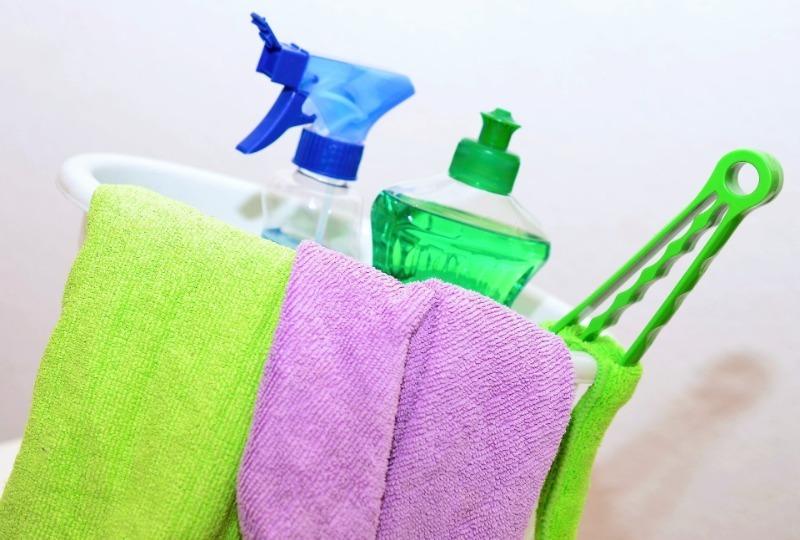 9 ошибок при уборке, из-за которых в доме становится еще грязнее
