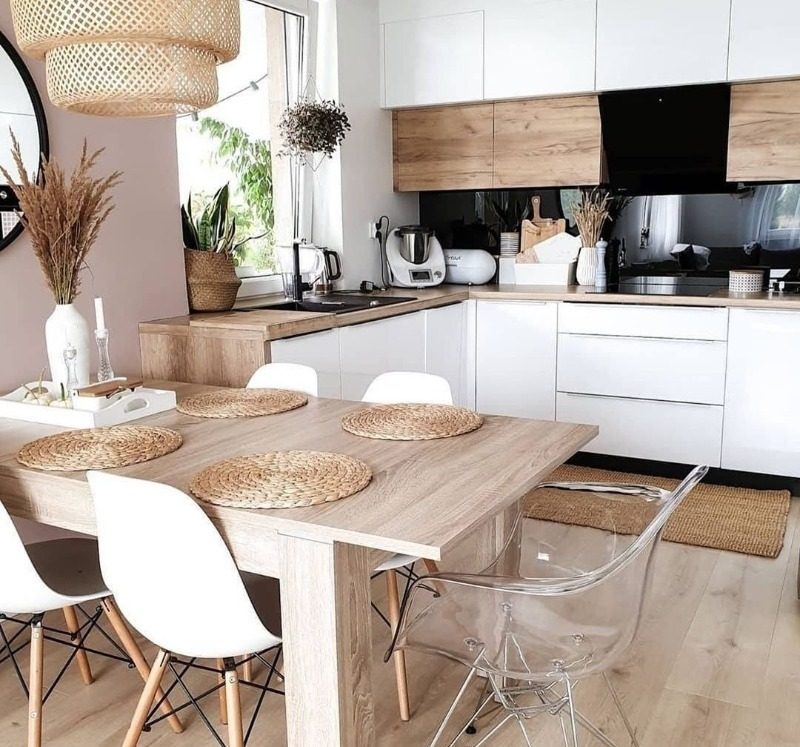 Как дизайнеры советуют оформлять маленькие квартиры, чтобы было просторно