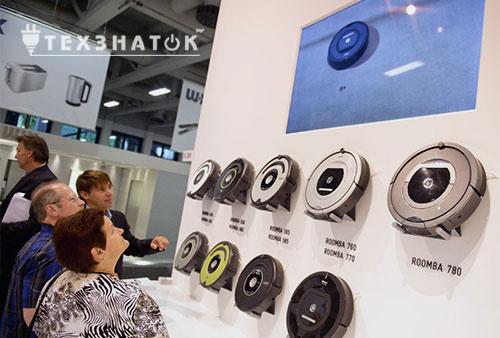 robot shop - Как выбрать робот пылесос и не выбросить деньги на ветер