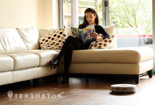 robot uborka - Как выбрать робот пылесос и не выбросить деньги на ветер