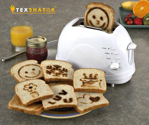 Как выбрать тостер для дома: какие модели лучше
