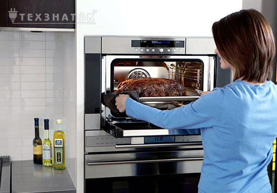 Каталитическая очистка духовки: что это такое и как работает
