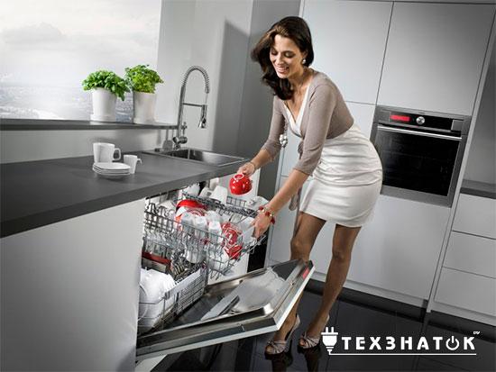 économie lave vaisselle