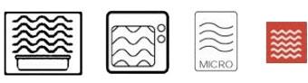 Посуда для микроволновки: какая подходит, какая нет