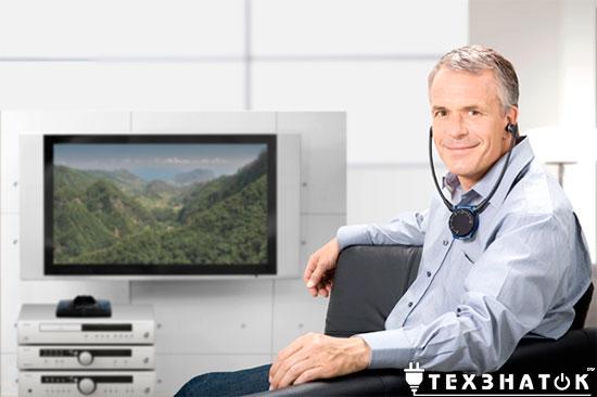 Как выбрать беспроводные наушники для телевизора