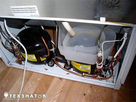 Ремонт холодильника vestfrost своими руками 52