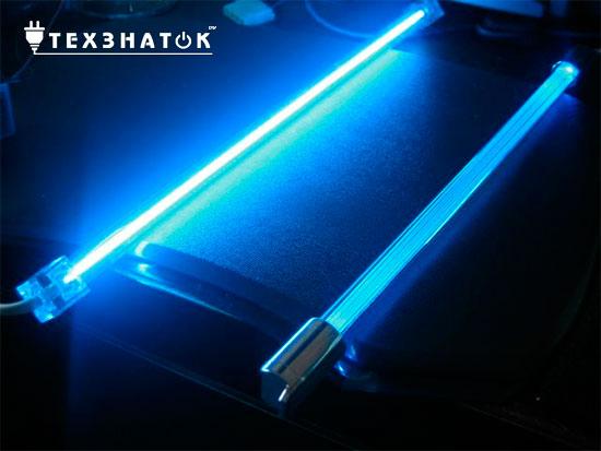LCD и LED подсветка