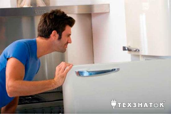 Холодильник не включается: что делать?