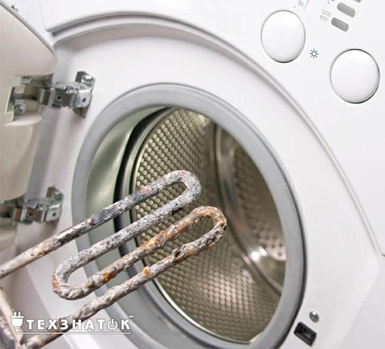 нагреватель стиральной машины