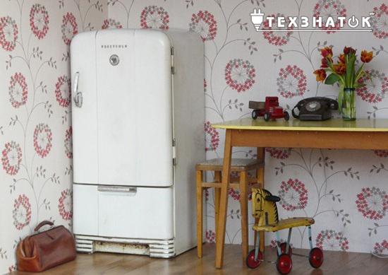 kühlschrank leck reparieren