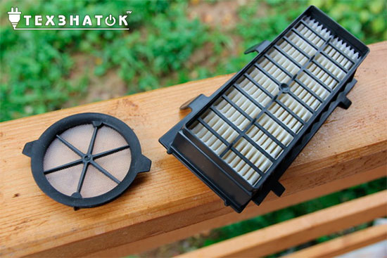 фильтры пылесоса