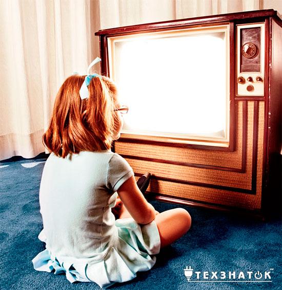 Неисправности телевизоров и способы их устранения
